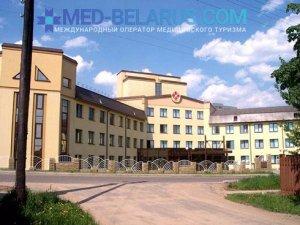 Лечение гинекологических заболеваний в Беларуси
