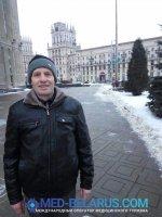 Отзыв Анатолия Викторовича о лечении в Беларуси с оператором медицинского туризма Med-Belarus.com