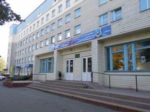 Полоцкая центральная городская больница