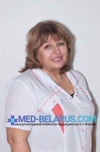 Шотт Ирина Егоровна, врач стоматолог-ортопед, работает в клинике Элегия